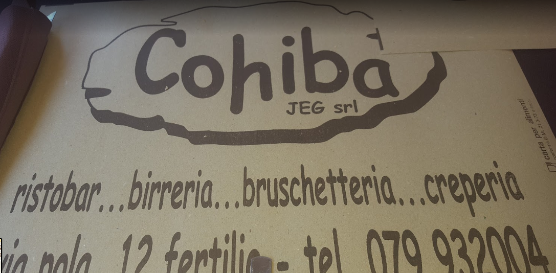 <b>FERTILIA - COHIBA</B>